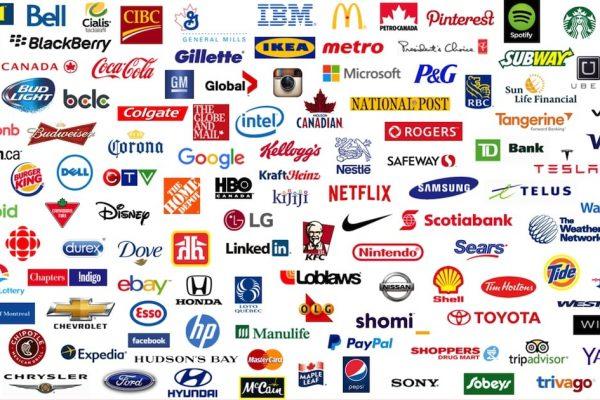 Logos de marcas